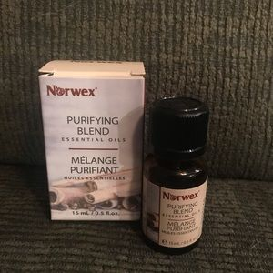 Norwex Essential Oils Purifying Blend! Brand New!